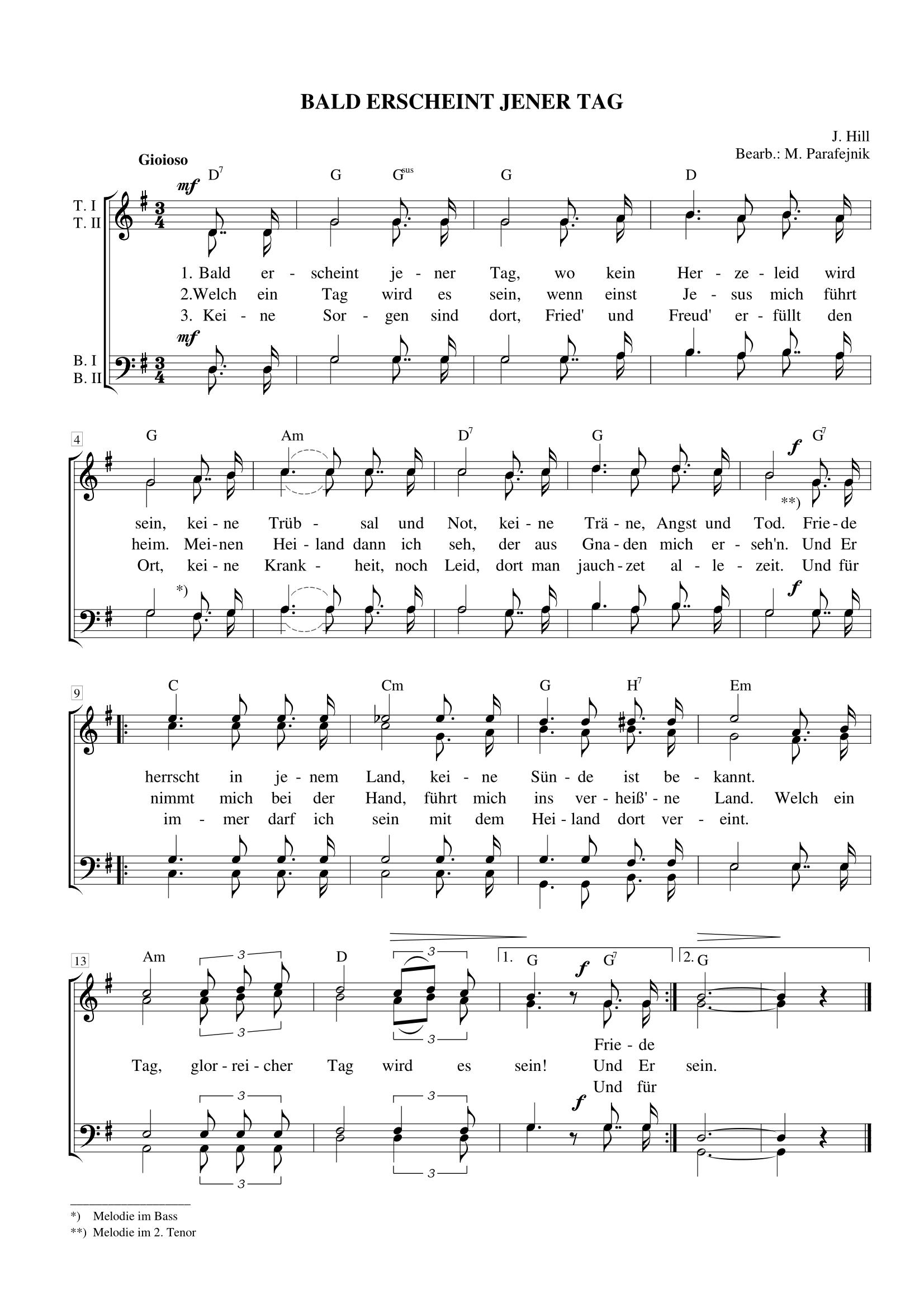 Held der melodie grab das ist leer erwacht Predigt Ostersonntag